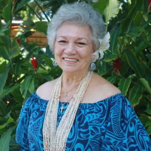 Aunty Halani